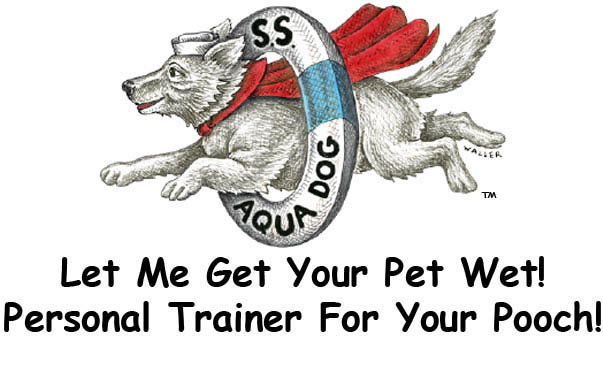 S.S. Aqua Dog- Hydrotherapy, Therapeutic Massage & Reiki for Dogs